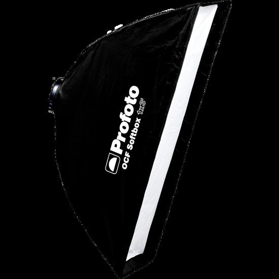 Picture of ProFoto B2 OCF Softbox 1'x3'