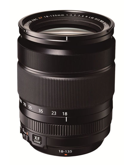 Picture of Fuji XF 18-135 3.5-5.6 R OIS