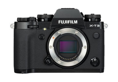 Picture of Fuji X-T3 Digital Camera