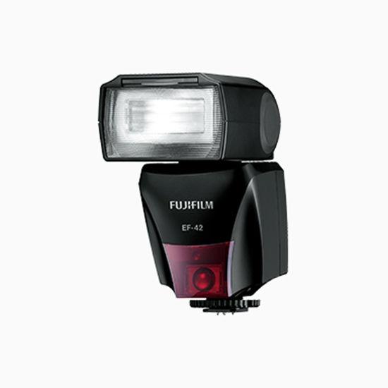 Picture of Fuji X Flash EF-42