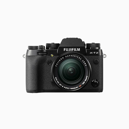 Picture of Fuji X-T2 Digital Camera