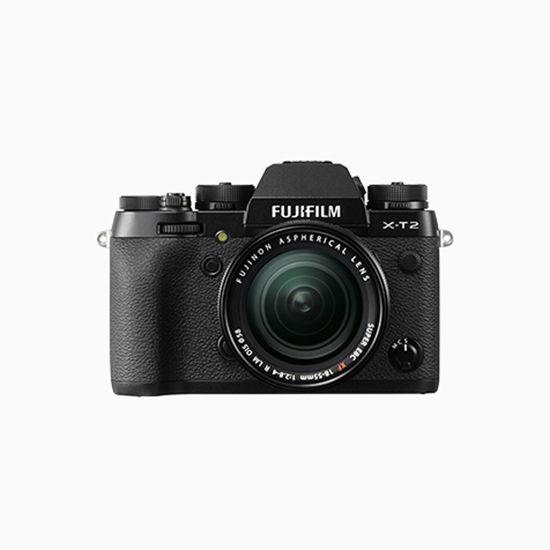 Picture of Fuji X-T2 Digital Camera