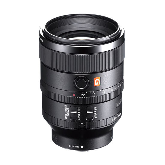Picture of Sony 100mm 2.8 (Usable 5.6) STF GM OSS Lens