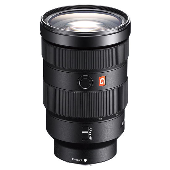 Picture of Sony 24-70mm  f/2.8 GM OSS Lens