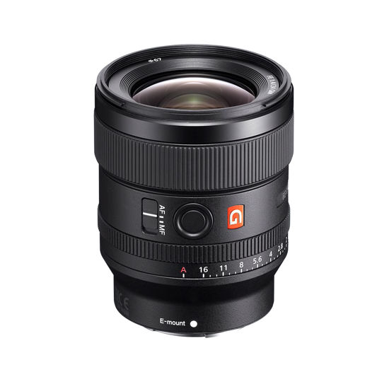 Picture of Sony 24mm  f/1.4  GM   Lens