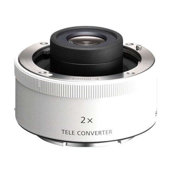Picture of Sony 2x Teleconverter OSS