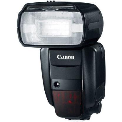 Picture of Canon 600EX-RT   TTL Speedlite