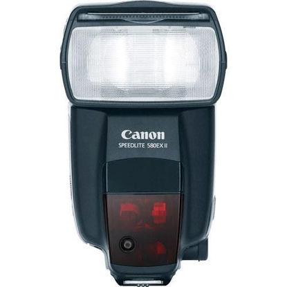 Picture of Canon 580EX II  TTL Speedlite