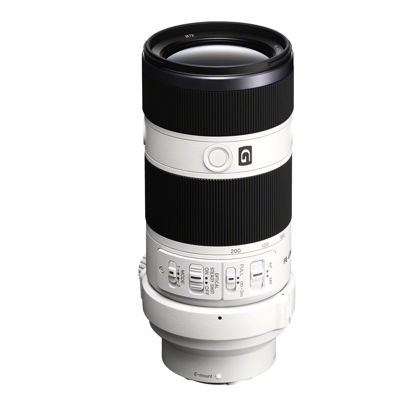 Picture of Sony 70-200mm  f/4.0 ZA OSS Lens