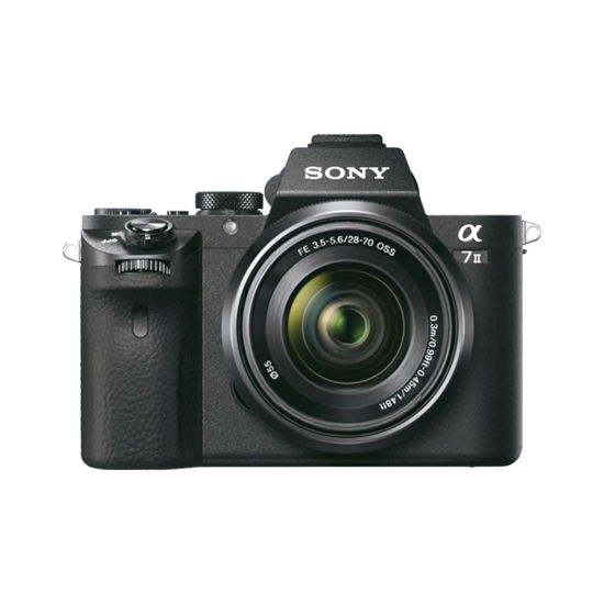 Picture of Sony A7II  Camera