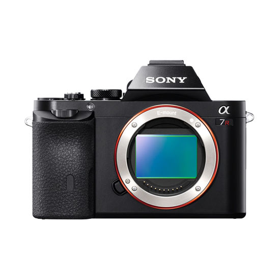 Picture of Sony A7R Alpha Camera