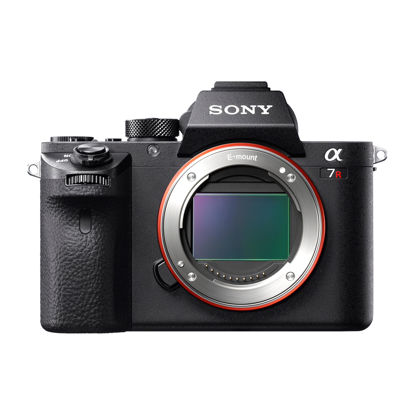 Picture of Sony A7R II  Camera