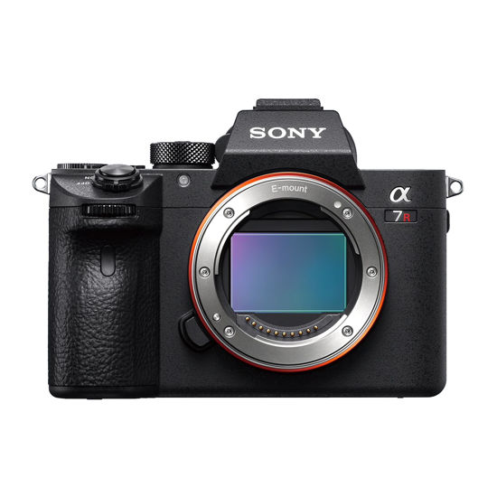 Picture of Sony A7R III  Camera