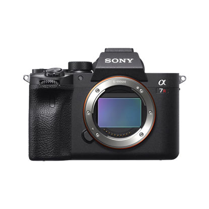 Picture of Sony A7R IV  Camera