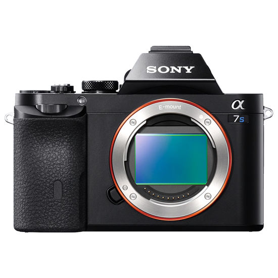 Picture of Sony A7s  Camera