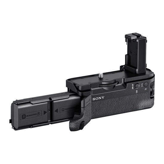 Picture of Sony Vertical Grip for A7s II, A7R II
