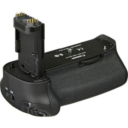 Picture of Canon Dual Battery grip for 5D Mk3