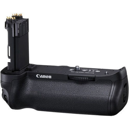 Picture of Canon Dual Battery grip for 5D Mk4 BG-E20
