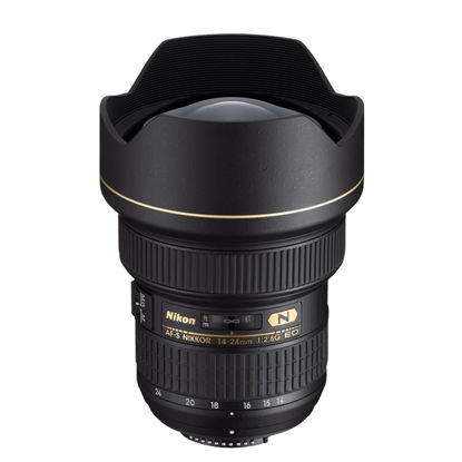 Picture of Nikon 14-24mm F2.8G  AF-S Lens
