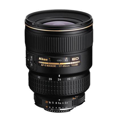 Picture of Nikon 17-35mm F2.8AF F&R/F