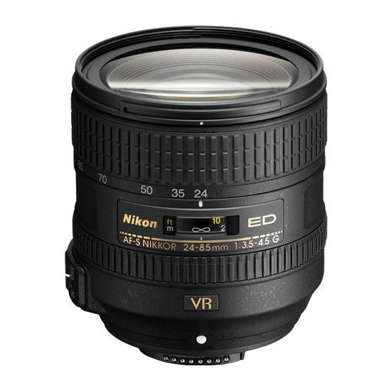 Picture of Nikon 24-85mm F3.5-4.5AF