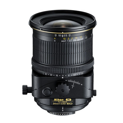 Picture of Nikon 24mm F3.5D PC-E Tilt-Shift