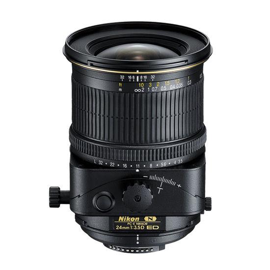 Picture of Nikon 24mm F3.5D PC-E Tilt-Shift
