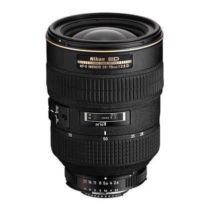 Picture of Nikon 28-70mm 2.8D AF-S IF ED