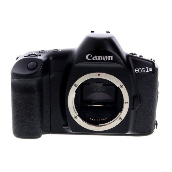 Picture of Canon EOS-1N Body