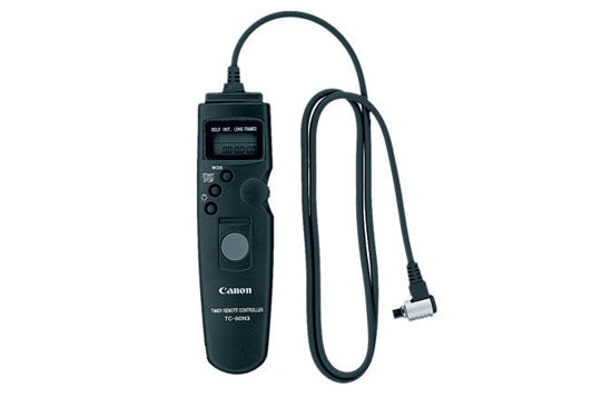 Picture of Canon TC-80N3 Timer Remote Switch