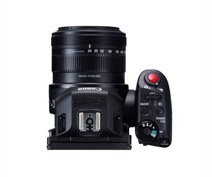 Picture of Canon XC10 4K  Video camera