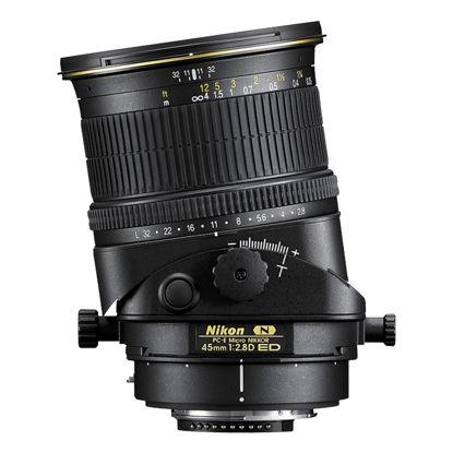 Picture of Nikon 45mm F2.8D PC-E Tilt-Shift