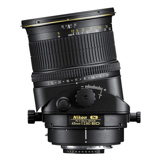 Picture of Nikon 45mm F2.8D PC-E Tilt-Shift