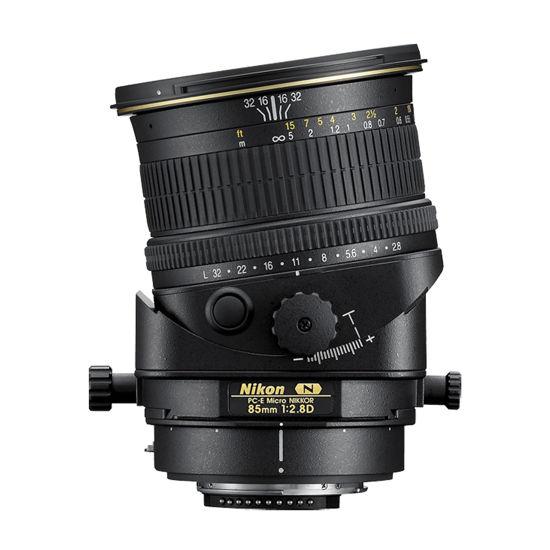 Picture of Nikon 85mm F2.8PCM Lens