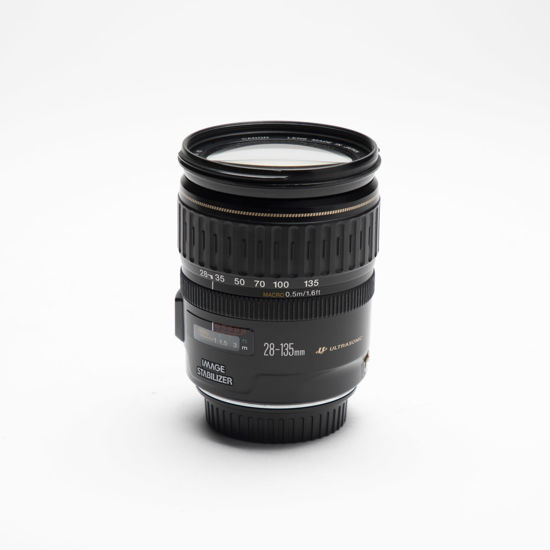 Picture of Canon  28-135mm F3.5-5.6 IS