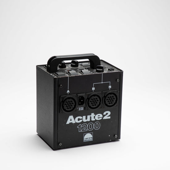 Picture of Profoto Acute2 1200 Power Pack