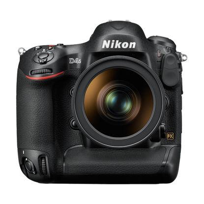 Picture of Nikon D4s Digital Camera