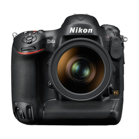Picture of Nikon D4s Digital Camera