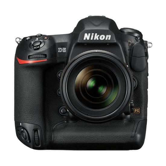 Picture of Nikon D5  Digital Camera w/XQD slots