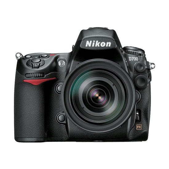 Picture of Nikon D700 Digital Camera