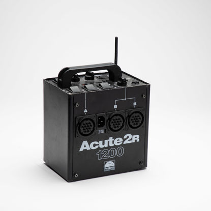 Picture of Profoto Acute2r 1200 Power Pack