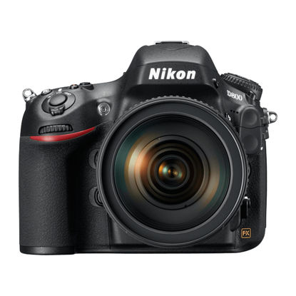 Picture of Nikon D800 Digital Camera