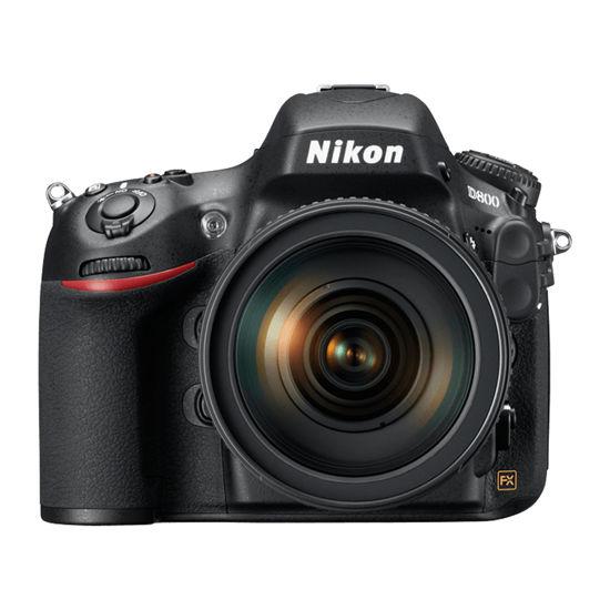 Picture of Nikon D800 Digital Camera