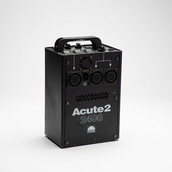 Picture of Profoto Acute2 2400 Power Pack