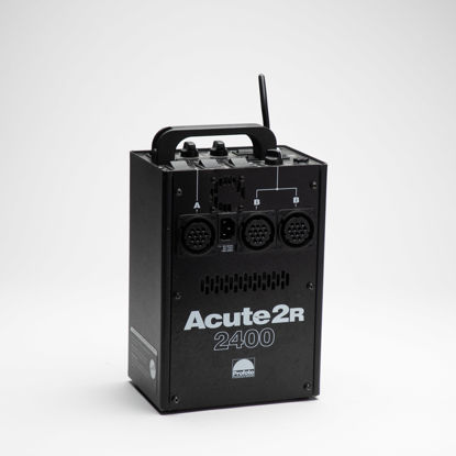 Picture of Profoto Acute2r 2400 Power Pack