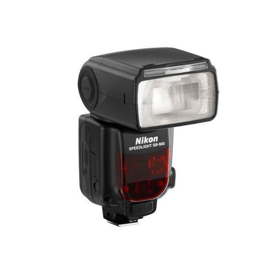 Picture of Nikon SB-900 TTL Speedlight