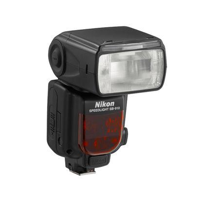 Picture of Nikon SB-910 TTL Speedlight