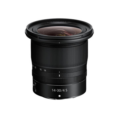 Picture of Nikon Z  14-30mm 4.0 S Lens