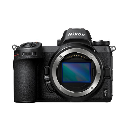 Picture of Nikon Z6 Mirrorless Digital Camera