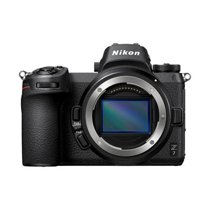 Picture of Nikon Z7 Mirrorless Digital Camera